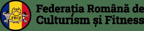 FRCF – Federația Română de Culturism și Fitness