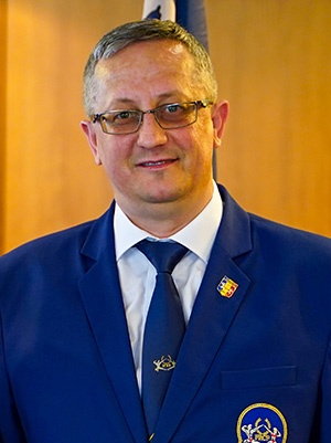 FRCF Birou Federal - Marius Ioan Mazilu