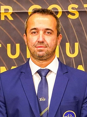 FRCF Birou Federal - Mihai Tigora