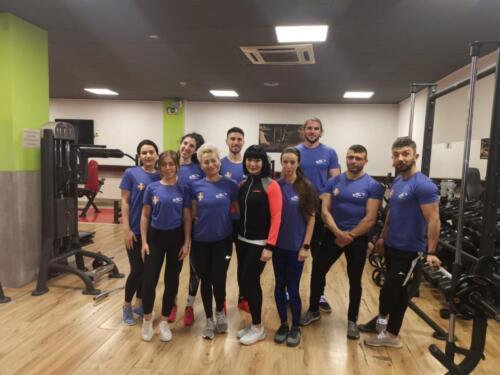 Cursuri Instructor FitnessBucuresti