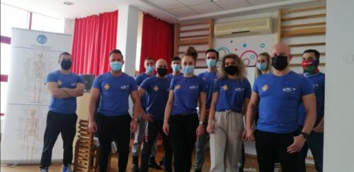 Cursuri Instructor Fitness - Baia Mare